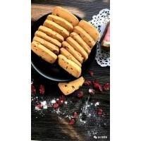 饭小桶曲奇饼干,给你满满的爱!