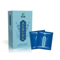 知名品牌万松堂菊苣蒲公英茶降酸茶养生第一茶