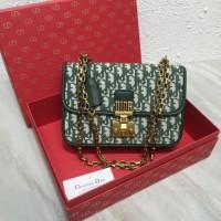 高仿迪奥Dior包包链条肩背包,优雅的女士时尚奢侈品手袋