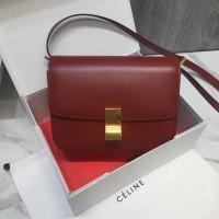 Celine Classic Box,原单包包工厂现货供应