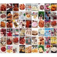 正规零食微商代理,厂家直销,一手货源,而且零食的消费市场大!