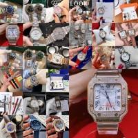 广州一比一复刻大牌手表柜台新款,全国1折出厂支持一件代发