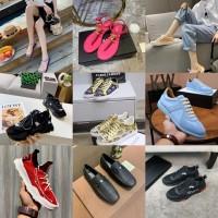 广州一比一大牌鞋子厂家微厂大牌鞋子全国供货一件代发