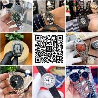 欧洲站奢侈品1:1N厂F厂V厂精仿奢侈品手表,进口瑞士机芯
