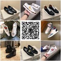 欧洲站广州精仿复刻原单奢侈品复刻一比一男女鞋,官网同步
