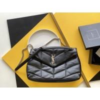 广州原单包包Trunk链条包新款挎包工厂顶级专柜品质