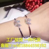 广州奢侈品银饰工厂货源,全国招代理,支持代发,品质货源