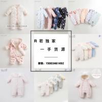 宝妈诚信经营 精选微商童装 母婴用品一手货源