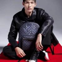 广州档口定制的批发市场定制的男装好货工厂直销